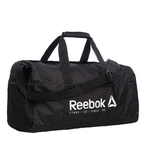 torba Reebok Foundation Medium Grip Duffle BK5997