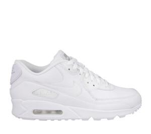 Nike Air Max 90 Leather 302519 001 || timsport.pl darmowa