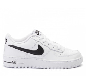 Nike Air Force 1-3 GS AV6252 100