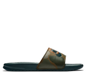 Nike Benassi Just Do It Print  631261 300