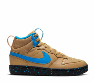 Nike Court Borough Mid 2 Boot BQ5442 701