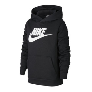 bluza Nike Sportswear Club Fleece Jr CJ7861 012
