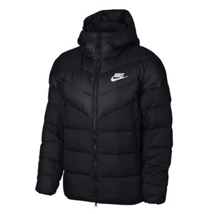 kurtka Nike NSW Down Fill Windrunner Jacket 928833 010