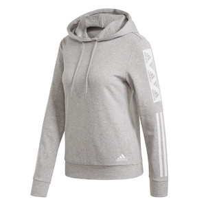 bluza adidas Bold Block Pullover Hoodie FK3231