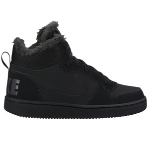 Nike Court Borough Mid Wntr GS AA3458 001