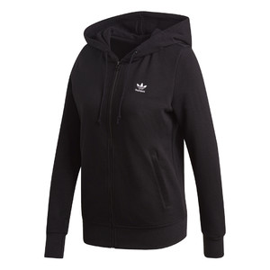 bluza adidas Originals Trefoil Essentials Zip Hoodie GD4337