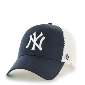 czapka 47 Brand New York Yankees Clean Up B-BRANS17CTP-NY