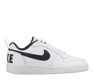 Nike Court Borough Low Gs 839985 101
