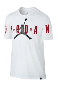 koszulka Nike Air Jordan Stretched Tee 840398 100