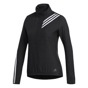 kurtka adidas Run It 3-Stripes Anorak ED9320