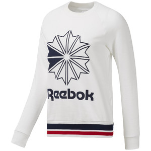 bluza Reebok Classics French Terry DH1382