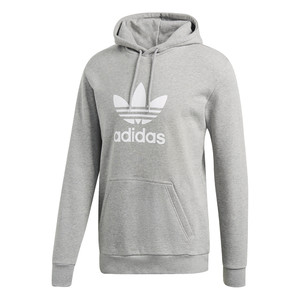 bluza adidas Originals Trefoil Warm-Up Hoodie DT7963
