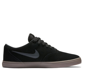 Nike SB Check Solarsoft Skateboarding 843895 003