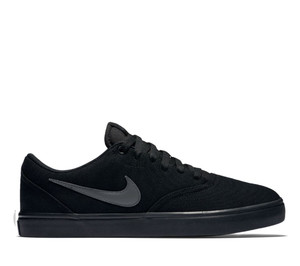 buty Nike SB Check Solarsoft Canvas Skateboarding 843896 002