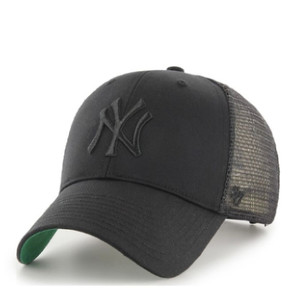 czapka 47 Brand New York Yankees Clean Up B-BRANS17CTP-BKB