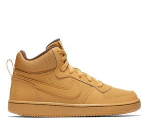 buty Nike Court Borough Mid (GS) 839977 700