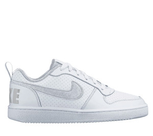 Nike Court Borough Low Gs 839985 100