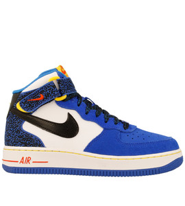Nike Air Force 1 Mid Gs 314195 403