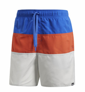 spodenki adidas Color Block Short Short-Length DJ2129