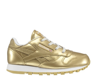 Reebok Classic Leather Metallic Inf BS7458