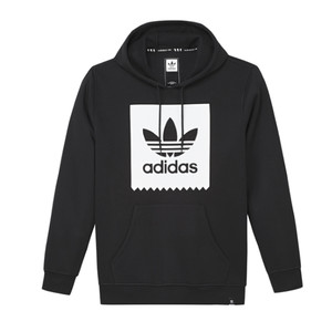 bluza adidas Trefoil Solid Hoodie BR4926