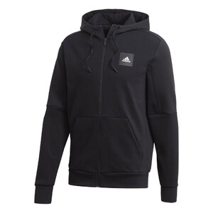 bluza adidas Must Haves Full-Zip Stadium Hoodie FR7158