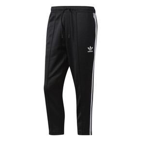 spodnie adidas SST Relaxed Cropped Track Pants BK3632