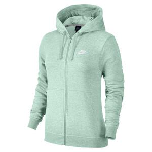 Bluza Nike W NSW HOODIE FZ FLC 853930 071