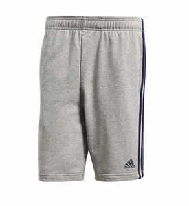 spodenki adidas Essentials 3S French Terry Short BK7469