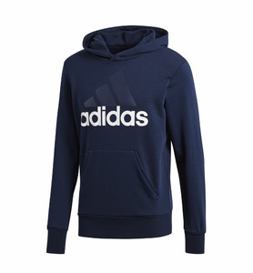 bluza adidas Essentials Linear Pullover French Terry B45730