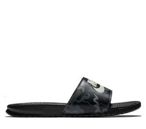 Nike Benassi Just Do It Print  631261 013
