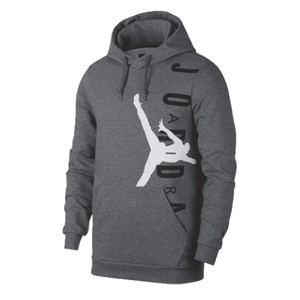 bluza Jordan Jumpman Air Lightweight AO0446 091