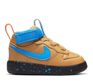 Nike Court Borough Mid 2 Boot (TD) BQ5445 701