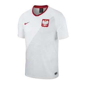 koszulka Nike Breathe Poland Top 893891 100