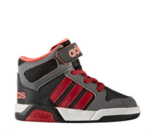 buty adidas BB9tis Mid  Inf BB9962