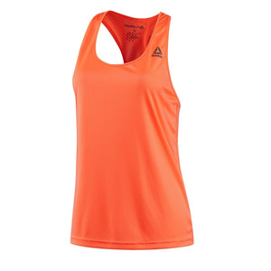 koszulka Reebok Top Running Essentials Guava Punch BQ5469
