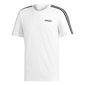 koszulka  adidas Essential 3 Stripes T-Shirt DU0441