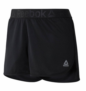 spodenki Reebok Workout Ready Knit Easy Short CE4456