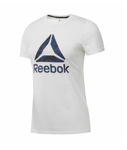 koszulka Reebok Workout Ready Cotton Series GR Tee CE4490