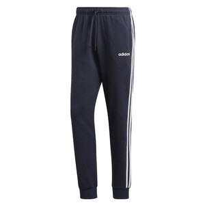 spodnie adidas Essentials 3 Stripes Tapered Pant FL Cuffed DU0497
