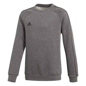 bluza adidas Core 18 Sweat Top Jr CV3969