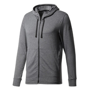 bluza adidas Hooded Workout Track Jacket CD8841