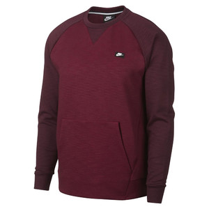 bluza Nike Sportswear Optic Fleece 928465 681