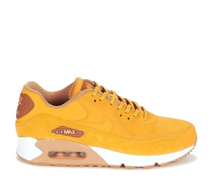 Nike Air Max 90 SE Mineral Yellow 881105 700
