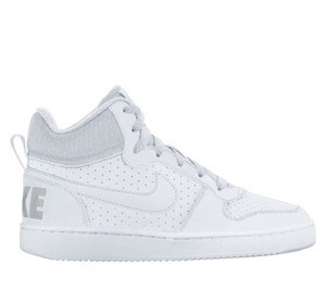 Nike Court Borough Gs 839977 100