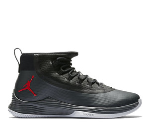 Jordan Ultra Fly 2 Black / Grey 897998 002
