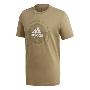 koszulka adidas Athletics Graphic T-Shirt GE4705