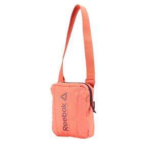 torebka Reebok Found City Bag BK6029