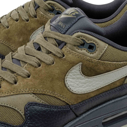 buty Nike Air Max 1 Premium Medium Olive 875844 201