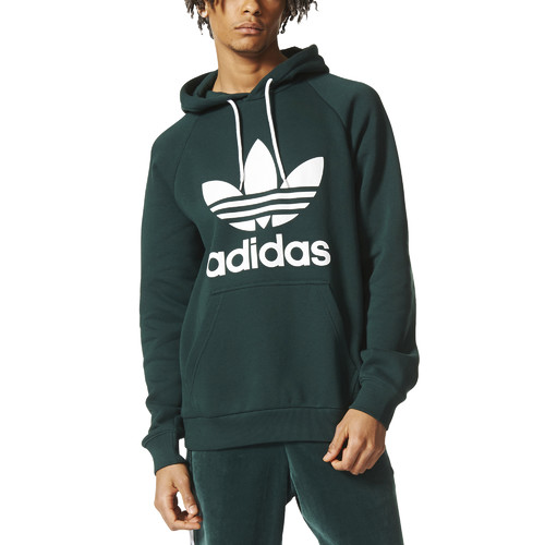 Bluza Adidas Curated Hoodie BR2075